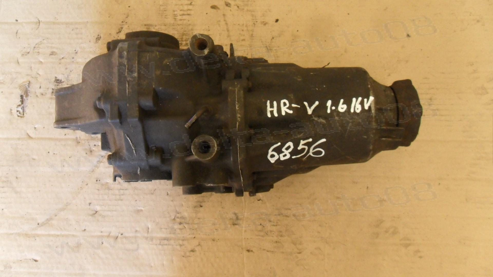 Диференциал, заден, Honda HR-V, 1.6I, 105к.с., 1999г. -