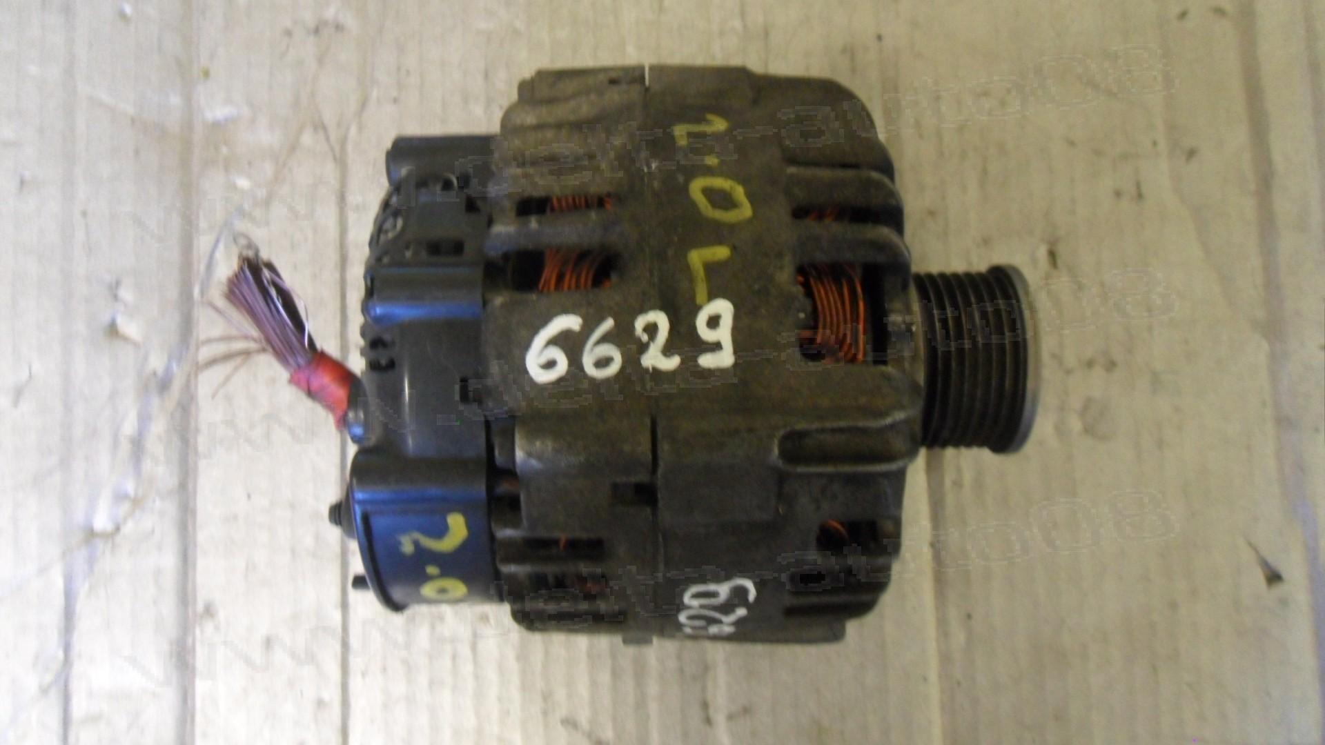 Алтернатор, генератор за Renault Trafic, 2.0 D, 2001-2011г., 150A, 14V, 401 74 0042, 401740042, LRA03036