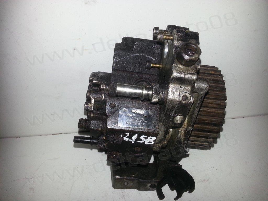 ГНП за Peugeot 307, Citroen C4 1.6 HDI   9651844380 - без клапан