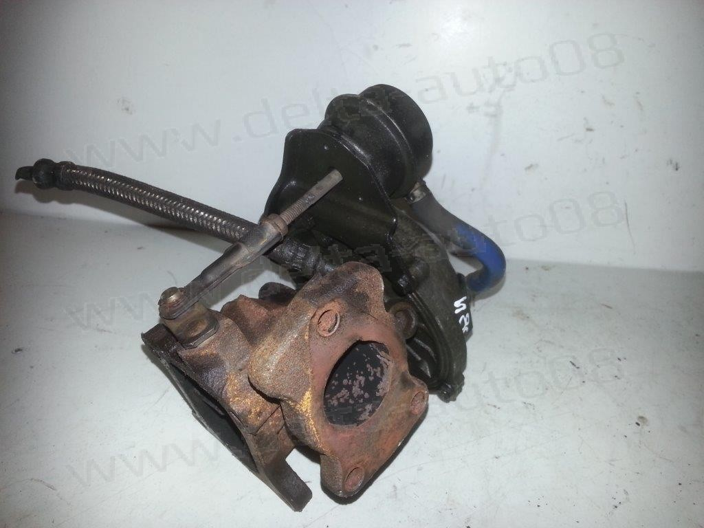 Турбо за Peugeot 307  SW 2.0D  HDI  90КС    706977-2, 9633382380, 7069772