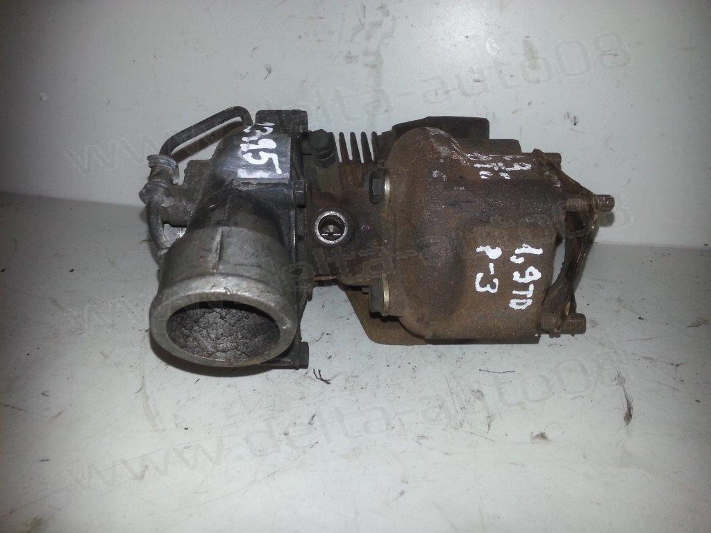 Турбо за VW Passat 1.9TD  55KW, 75к.с.,   028145703E
