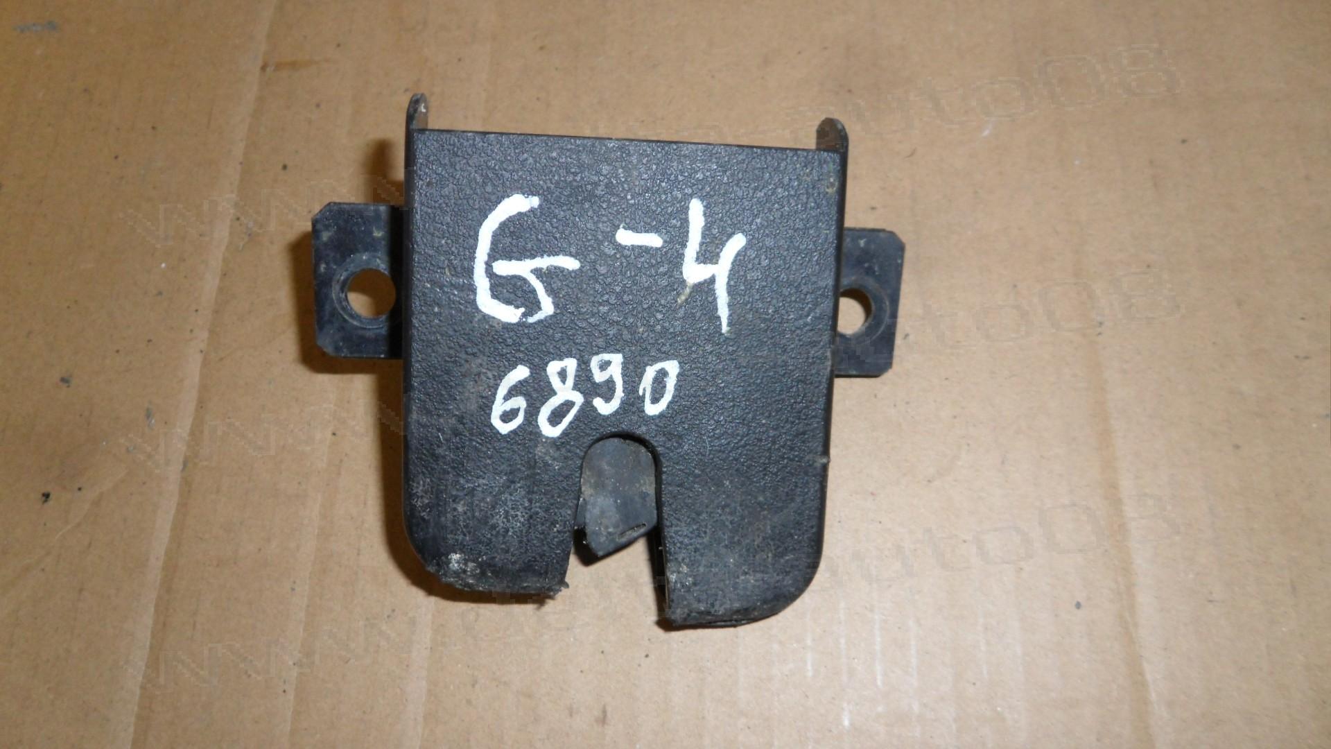 Брава заден капак за VW Golf IV, 1999-2006г., 1J6 827 505 B, 1J6827505B