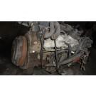 Двигател за Nissan Terrano II, 2.7 TDI, 123 к.с., 1996-2008г., TD27, TD27Ti