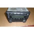 CD радио плеър за Mazda Premacy 2000г., CL047120033432