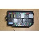 Бушонно табло, кутия предпазители за Jaguar X-Type 2.0D, 2000-2006г., 518882204, 4X43-14A073-DB, 4X4314A073DB, FPDB X400, FPDBX400
