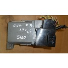 Бушонно табло, BSI модул, кутия предпазители за Honda Civic 1.4, 1.6, 2001-2005г., 3820-A-S6A-E002 H, 3820AS6AE002H, 3820AS6AE002, 3820-A-S6AE002, S6A-E01 000, S6AE01000