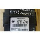 Компютър скоростна кутия за Porsche Cayenne 955, 4.5, 2003 - 2006г., 09D 927 750 AJ, 09D927750AJ, H12 S0363, H12S0363, H12/S0363
