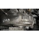 Двигател за Toyota Avensis, 2.0 D4D, 127к.с., 2006-2009г., 1AD, 1AD-FTV, 1AD FTV