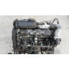 Двигател за Peugeot 307, 2.0 HDI, 110к.с., 2004г., RHS, RHS 10DYLX, RHS10DYLX. Цената е за необорудван двигател.