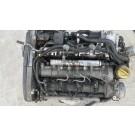 Двигател за Alfa Romeo 147, 1.9 JTD, 16V, 140к.с., 2004г., 192A5000. Цената е за необорудван двигател.