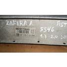 Интеркулер за Opel Astra G, Zafira A, 1.7, 2.0 DTI, 09 129 519 DX, 09129519DX