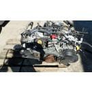 Двигател за Subaru Forester, Impreza, 2.0, 125к.с., 2000 - 2006г.,  EJ201. Цената е за необорудван двигател.