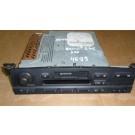 Радио касетофон за BMW 3 E46 320D  1998-2005г.   6 902 659, 6902659