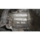 Скоростна кутия за Mercedes Vito, 2.3D, 1998г., A638260 0100, A6382600100, 6382600100, 638260 0100 - 5 степенна