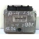 Компютър двигател Audi A4 1.9 AFN  N 038 906 018 S