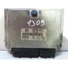 Компютър двигател за VW Passat  1.9 TDI BOSCH  0281001727.038906018N