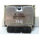 Компютър двигател за Skoda Octavia 1.9 SDI  N  038906012AH  0281010105