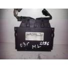 Компютър скоростна кутия за Mercedes ML  W163  ML270  CDI   A0255452632   EGS51