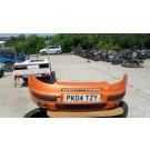 Броня предна за Citroen C3  PEURIEL   9642742277  2003 - 2010г