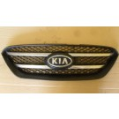 Решетка радиатор за Kia Carens III, 2007-2011г., 86380-10000, 8638010000