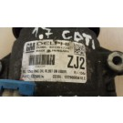Климатичен компресор за Opel Astra 1.7 CDTI 2007 - 2014г., 401351739, 13250606, ZJ, 06573018