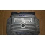 Компютър двигател за Renault Clio III 1.6L 2005 - 2012г., S3000, 21585948-6A, 8200693067, 8200461733