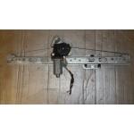 Машинка ел. стъкло задна лява врата за Mercedes M-Clas, ML, W163, 1998-2005г., 119 017-100, 119017-100, 119017100, 9 137 041.094, 9137041094