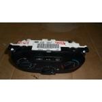 Панел контрол климатик за Peugeot 307 2001-2005г., 5 932 400 00, 593240000, 1848819141
