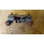 Вакуум клапан за Mitsubishi Space Wagon, 2.0 MPI, 136к.с., 1998-2002., K5T48272, K5T48373