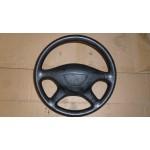 Волан, airbag, Mitsubishi Space Wagon, Space Star, Pajero Sport, Galant, 1996-2008г., 66280-53420, 6628053420